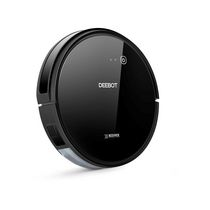 Ecovacs DEEBOT 661 Robotic Vacuum with Mopping