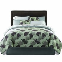 Springmaid Leaf King Bed-in-a Bag Bedding Set