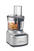 Cuisinart Elemental 8-Cup Food Processor - FP-8SVEC