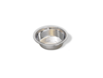 Van Ness Stainless Steel Lightweight Cat Dish 236ml