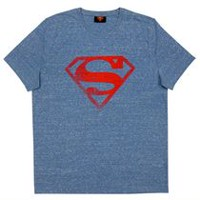 Superman Men's Short Sleeve T-Shirt S