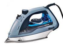 Shark GI405C, Professional Steam Power Iron, 1600W, Blue