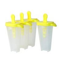 Metaltex Popsicle Moulds