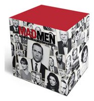 Mad Men - Complete Collection (Blu-ray)