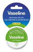 Vaseline® Aloe Lip Therapy