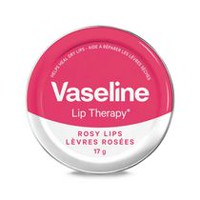 Vaseline® Rosy Lips Lip Therapy