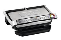 T-fal Stainless Steel OptiGrill+ XL Grill