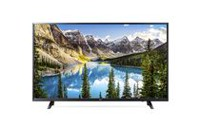 LG 43UJ6200 4K UHD SMART LED TV with WebOS 3.5