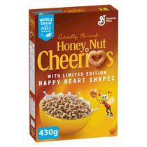 Cheerios Honey Nut Cereal