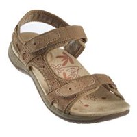 Earth Spirit Women's Fold Sandal 8.5