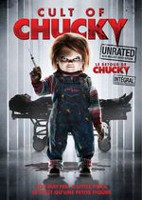 Cult Of Chucky (Bilingual)