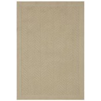 hometrends Herringbone Rug 60 x 84