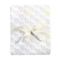 George baby Jersey Crib Sheet Lamp