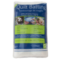 Quilt Batting, Queen