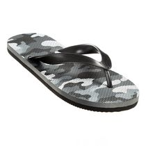 George Toddler Boys' Camo Flip Flops 1