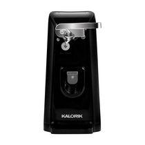 Kalorik 3-in-1 Electric Can Opener DO 46091 BK