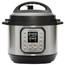 Instant Pot Duo Mini 3 Quart 7-in-1 Multi-Use Programmable Pressure Cooker