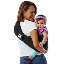 Baby K'Tan Baby Carrier Black X-small/small