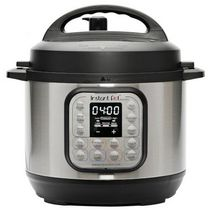 Instant Pot Duo 6 Quart 7-in-1 Multi-Use Programmable Pressure Cooker