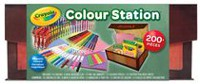 Crayola Colour Station Box