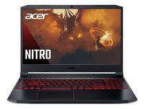 "Acer Nitro 5 15.6"" (1920 x 1080) Gaming Laptop AMD Ryzen 5 4600H AN515-44-R70B"