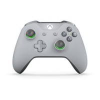 Microsoft Xbox Wireless Controller - Grey and Green