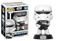Funko POP! Star Wars - Combat Assault Tank Trooper Vinyl Figure