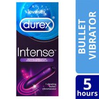 Durex Play Delight Vibrating Bullet Personal Massager