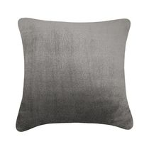 Luxurious Millano Soft Blue Faux Fur Cushion Cover (no insert included)