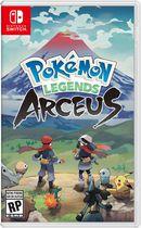 Pokémon Legends: Arceus (Nintendo Switch)