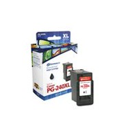 Clover Data Canon PG240XL Black Ink Cartridge