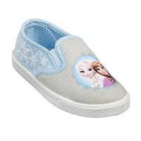 Disney Toddler Girls' Frozen Espadrille 6