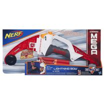 Nerf N-Strike Elite Mega Lightning Bow