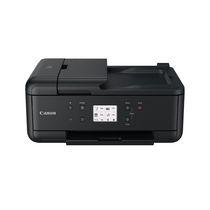 Imprimante tout-en-un sans fil pour bureau à domicile Canon TR7620