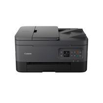 Imprimante tout-en-un à jet d'encre sans fil Canon PIXMA TR7020 (noir)