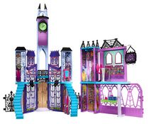 Monster High Deluxe High School Playset
