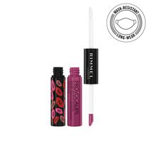 Rimmel London Provocalips Kiss Proof 16 HR Liquid Lip Colour Kiss Fatal