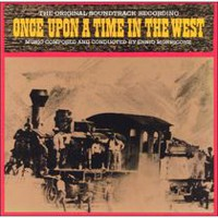 Ennio Morricone - Once Upon A Time In The West (RCA)