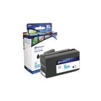 Clover Data HP 950XL High Yield Black Ink Cartridge