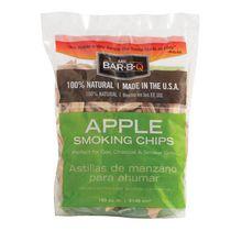 Croustilles à fumer en bois M.Bar-B-Q à la pomme
