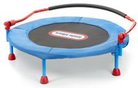 Little Tikes - 3-ft Trampoline