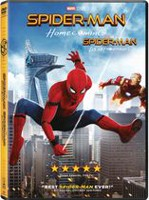 Spider-Man Homecoming (Bilingual)