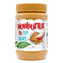Wowbutter Toasted Soy Spread