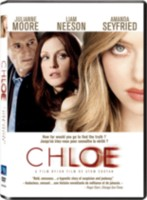 Film Chloe (DVD) (Bilingue)