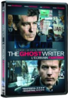 The Ghost Writer (DVD) (Bilingual)