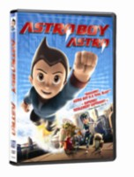Film Astro Boy (Bilingue)