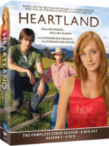 Heartland - Complete Season 1
