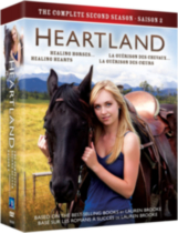 Heartland - Complete Season 2