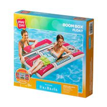 Play Day Inflatable Boom Box Float