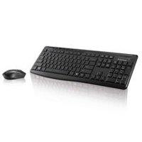 0ce89daa40b blackweb Wireless/Silent Keyboard And Mouse Combo